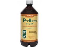 Pro-Biotyk dla gołębi