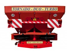 Tornado Duo Turbo