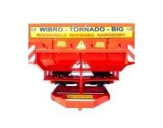 Tornado Wibro Dwuturbinowy