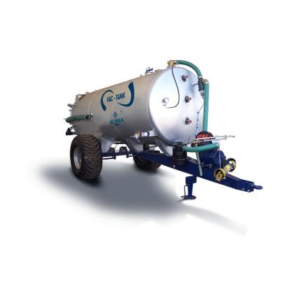 wozy asenizacyjne VAC TANK - ALIMA