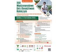 XXII Międzynarodowych Dniach z DR z XI Regionalną Wystawą Zwierząt Hodowlanych