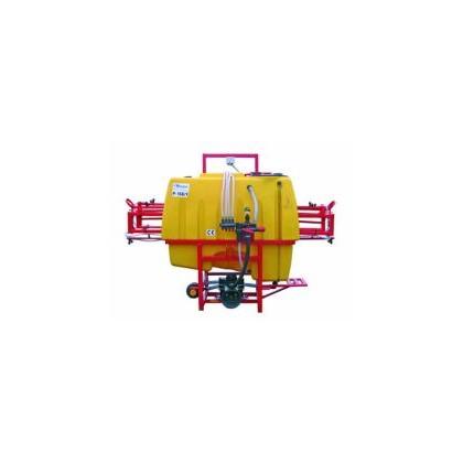 Opryskiwacze polowe zawieszane ZBZ-600 Producent WOPROL