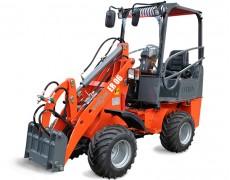Ładowarka Kołowa ER06 4WD Everun Machinery