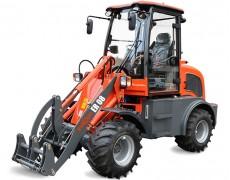 Ładowarka Kołowa ER08 4WD Everun Machinery