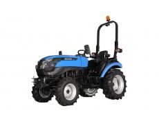 Ciągnik rolniczy Solis 26 4WD 9 plus 9 rewers