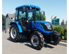 Ciągnik rolniczy Solis 50 4WD