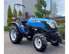 Ciągnik rolniczy Solis 26 4WD