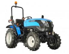 Ciągnik rolniczy Solis 20 4WD FL