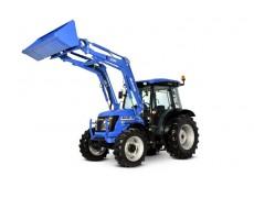 Ciągnik rolniczy Solis 75 4 WD CEDI